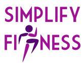 Simply fitness logo
