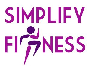 Simply fitness logo